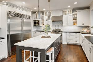 4 Ways to Remodel Your Kitchen