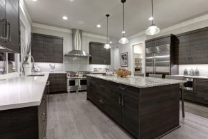 Kitchen Design Ideas for Aging in Place