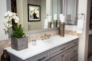Ideas for Lighting Up Your Bathroom