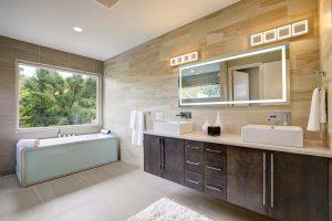 3 Ways to Illuminate Your Bathroom