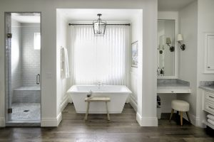 Upgrading Your Walk-in Bathtubs