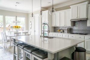 Consider A Kitchen Island for Your Home