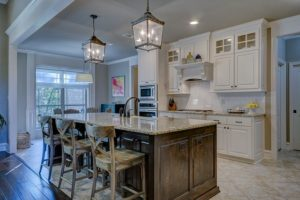 5 Popular Kitchen Remodeling Projects