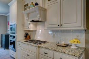 Infusing Your Kitchen with New Colors