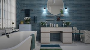 Bathroom Remodeling Trends for Summer 2020 and Beyond