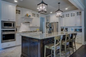 4 Reasons to Add a Kitchen Island to Your Home