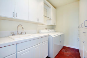 Laundry Room Design Services About Kitchens and Baths