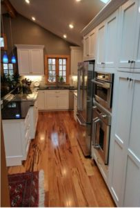Kitchen Flooring Selections About Kitchens and Baths