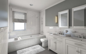 Bathroom Styles About Kitchens and Baths