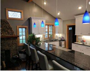 Kitchen Island Customizations About Kitchens and Baths