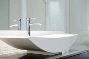 Vessel Sinks About Kitchens and Baths