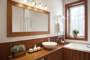 Spa-Like Bathroom Transformation Tips About Kitchens & Baths