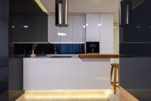 Kitchen Remodeling: Making Your Small Kitchen Appear Bigger About Kitchens and Baths