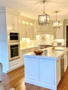 Kitchen Remodeling: A Few of Many Lighting Lighting Options