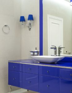 Bathroom Cabinetry Installation: What to Consider About Kitchens and Baths