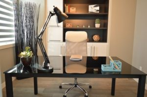 Home Office Design About Kitchens & Baths