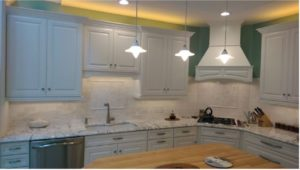 Kitchen and Bathroom Remodeler About Kitchens and Baths
