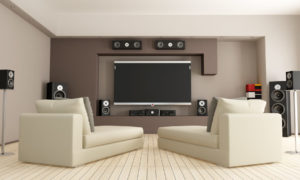 Entertainment Center Upgrades About Kitchens and Baths