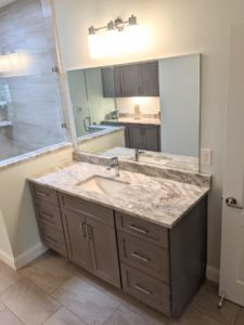 Custom Bathroom Remodeler About Kitchens & Baths
