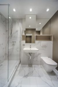 Pros of Marble in a Bathroom Design