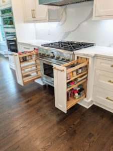 Kitchen Remodeling for Cooks About Kitchens and Baths