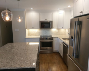 Kitchen and Bathroom Remodeling About Kitchens and Baths