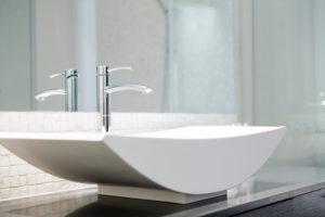 Custom Bathroom Vanity About Kitchens and Baths