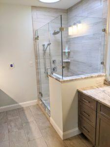 Bathroom Remodeling Shower Tips About Kitchens & Baths