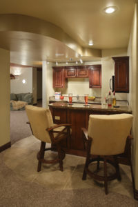 Wet Bar Installation About Kitchens and Baths